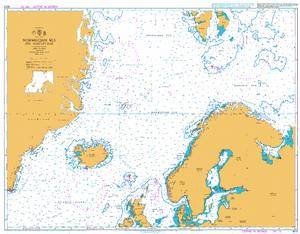 4010 – Norwegian Sea and Adjacent Seas