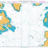 4011 – North Atlantic Ocean Northern Part