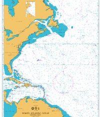 4013 – North Atlantic Ocean Western Part