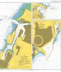 2618 – Harbours in T'ai-wan