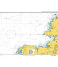 2725 – Blacksod Bay to Tory Island