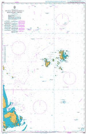 2869 – South China Sea Outer Approaches to Singapore Strait