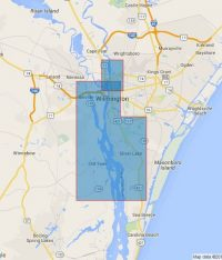 3688 – Cape Fear River and Approaches including Wilmington