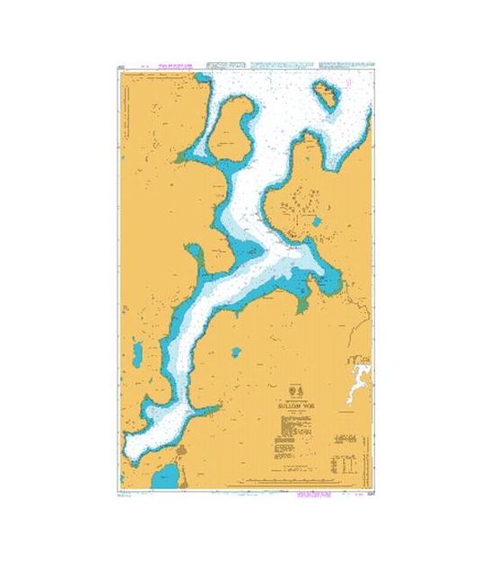 3746 – Loch Long and Loch Goil