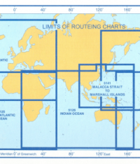5146(12) – Routeing Chart Mediterranean and Black Seas (December)