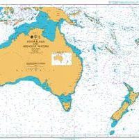 4060 – Australasia and Adjacent Waters