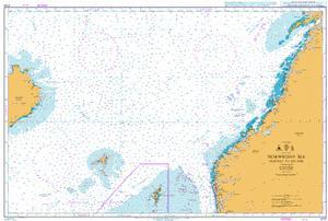 4101 – Norwegian Sea Norway to Iceland