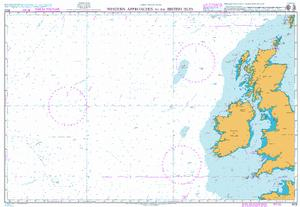 4102 – Western Approaches to the British Isles
