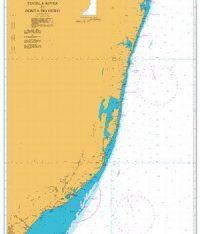 4172 – Tugela River to Ponta do Ouro