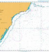 4201 – Southeast Coast of South America