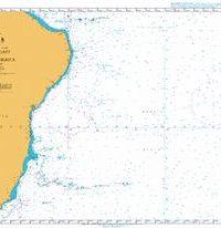 4202 – East Coast of South America