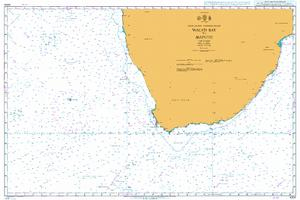 4204 – South Atlantic and Indian Oceans Walvis Bay to Maputo