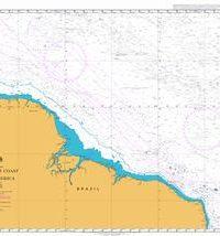 4216 – Northeast Coast of South America