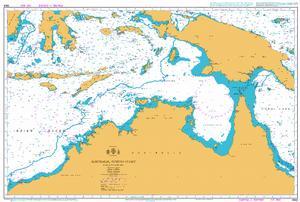4603 – Australia North Coast and Adjacent Waters