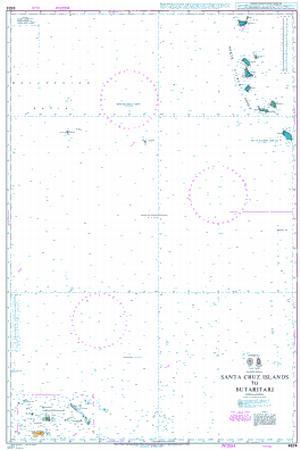 4624 – Santa Cruz Islands to Butaritari