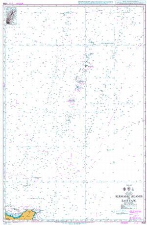 4639 – Kermadec Islands to East Cape