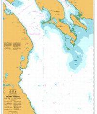4753 – Halifax Harbour Black Point to Point Pleasant
