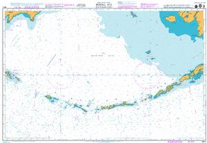 4813 – Bering Sea Southern Part