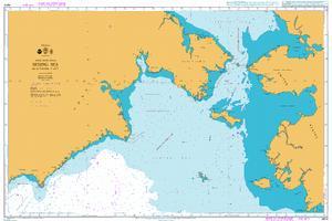 4814 – Bering Sea Northern Part