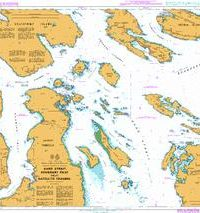 4954 – Haro Strait Boundary Pass and Satellite Channel