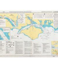 8152 – Port Approach Guide Qingdao