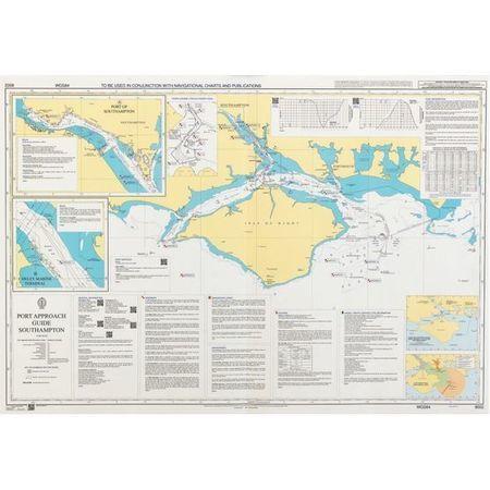 8092 – Port Approach Guide Tanger-Mediterranee