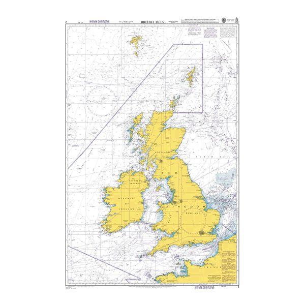 2 – British Isles