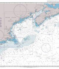 2670 – Cape Breton to Delaware Bay