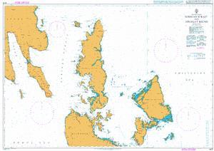 4475 – Surigao Strait and Dinagat Sound