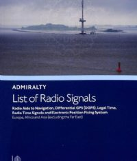 NP282(1) List of Radio Signals Vol. 2 Part 1