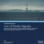 NP282(2) List of Radio Signals Vol. 2 Part 2