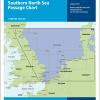 Imray C70 Southern North Sea Passage Chart