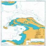 2197 – Palk Strait and Palk Bay (Eastern Part)