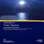 NP201B Tide Tables Vol. 1B 2019