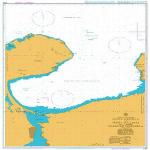 2194 – Punta Macolla to Punta Gallinas including Golfo De Venezuela