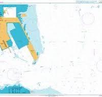 3734 – The Kingdom of Bahrain Khalifa Bin Salman Port and Approaches