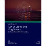 NP75 – List of Lights & Fog Signals Vol B
