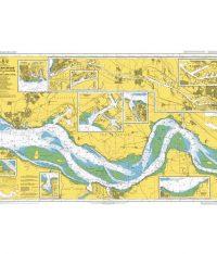 120 – Westerschelde Vlissingen Oost Nauw van Baalhoek