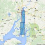 512 – Ecuador Rio Guayas and Guayaquil