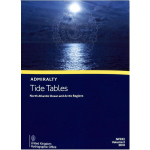 NP202 Tide Tables Vol. 2 2019