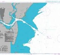 2810 – United States East Coast Brunswick and Approaches
