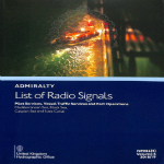 NP286(3) List of Radio Signals Vol. 6 Part 3