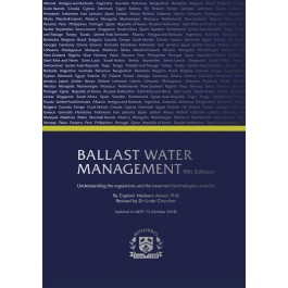 Ballast Water Management Understanding the regulations and the treatment technologies available