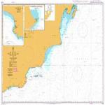 3785 – Arabia Oman Mina' Raysut to Al Masirah