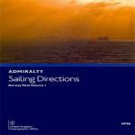 NP56 Admiralty Sailing Directions Norway Pilot Vol. 1