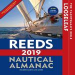 Reeds Looseleaf Almanac 2019 (inc binder)