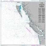 4920 – Juan de Fuca Strait to / A Dixon Entrance