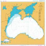2214 – Black Sea including Marmara Denizi and Sea of Azov