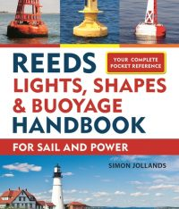 Reeds Lights, Shapes & Buoyage Handbook