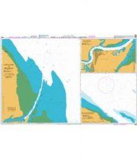 3584 – Ports on the North East Coast of Sumatera